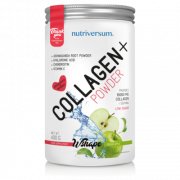 Коллаген PurePRO (Nutriversum) Collagen + Powder   (600g.)