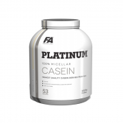 Казеиновый протеин Fitness Authority Platinum Micellar Casein  (1600 г)
