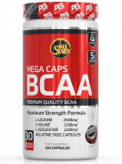 BCAA 2:1:1 All Stars BCAA Mega Caps   (150c.)
