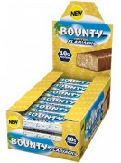 Батончики, печенье Mars Incorporated BOUNTY Protein Flapjack Bar  (51 г)