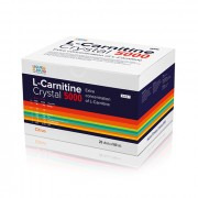 Л-карнитин в ампулах Liquid & Liquid L-Carnitine Crystal 5000  (60 мл)
