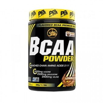 BCAA 2:1:1 All Stars BCAA Powder  (500 г)