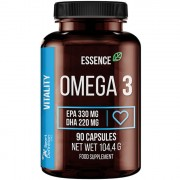Омега-3 Sport Definition Essence Essence Omega 3 EPA/DHA 550 мг  (90 капс)