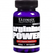 Аргинин Ultimate Arginine power  (100 капс)
