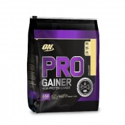 Гейнер со сложными углеводами Optimum Nutrition Pro Gainer  (4450 г)