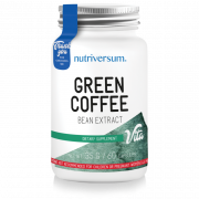 Блокатор углеводов PurePRO (Nutriversum) Green Coffee+Chrome   (60c.)