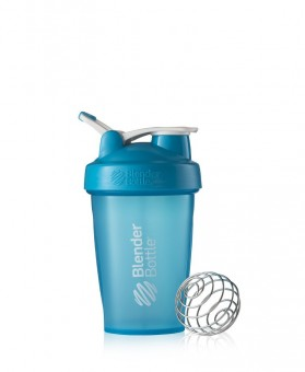 Шейкеры Blender Bottle Classic Full Color  (591 мл)