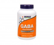 GABA NOW GABA Pure Powder  (170 г)