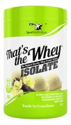 Изолят протеина Sport Definition That's the Whey Isolate  (640 г)