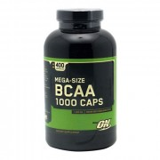 BCAA 2:1:1 Optimum Nutrition BCAA 1000  (400 капс)