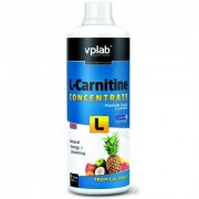 Л-карнитин VP Laboratory L-Carnitine Concentrate  (1000 мл)