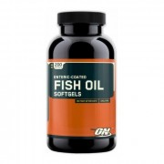 Омега-3 Optimum Nutrition Fish Oil  (200 капс)